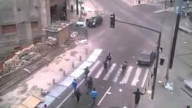 Photo of جماهير الجيش تتمادى في شغبها: مشجعون يكسرون رجل سائق الحافلة التي كانت تقلهم إلى أكادير