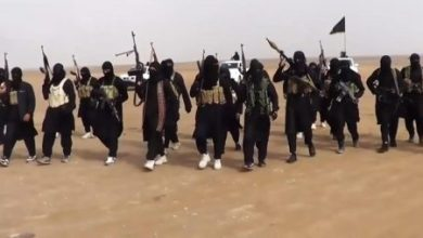 Photo of إٍرهاب.. تفاصيل مخطط تركيين داعشيين في وجدة