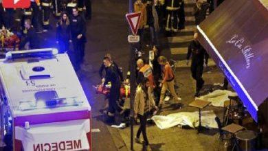 Photo of الهجوم الإرهابي على باريس: 127 قتيلا ونحو 300 جريح