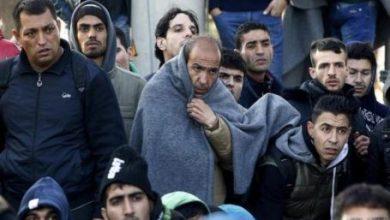 """Photo of منع """"حراكة"""" مغاربة وجزائريين من عبور اليونان إلى ألمانيا"""