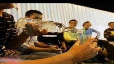 Photo of صادم..11 %من التلاميذ المغاربة يتعاطون الكحول