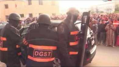 Photo of فيديو يوثق لعملية توقيف عناصر شبكة إرهابية خطيرة بالمغرب