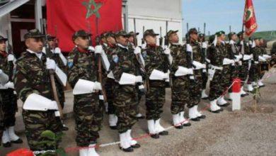 Photo of المغرب يستعد لإرسال 1500 جندي  إلى السعودية لتعزيز التحالف العربي ضد القوات المعارضة في اليمن