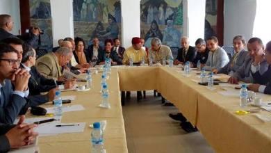 Photo of الفيدرالية المغربية لناشري الصحف تؤكد انخراطها مع كافة الفاعلين في تطوير الإعلام في الأقاليم الجنوبية