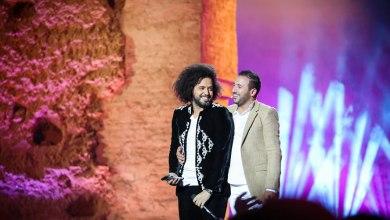 Photo of عبد الفتاح الجريني يفاجئ جمهور مهرجان مراكش الدولي للضحك