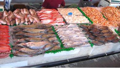 Photo of اختفاء الأسماك من أسواق الرباط ساعات قبل أول يوم من رمضان