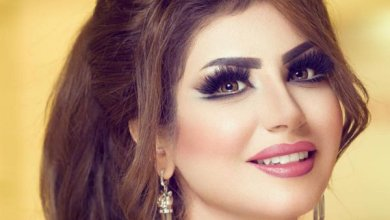 Photo of بالفيديو: المثيرة حليمة بولند تحرج إعلاميا لبنانيا حاول تقبيلها