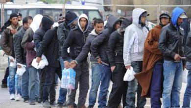 Photo of الخضر يقدمون مقترحات جديدة تخص اللاجئين من الدول المغاربية