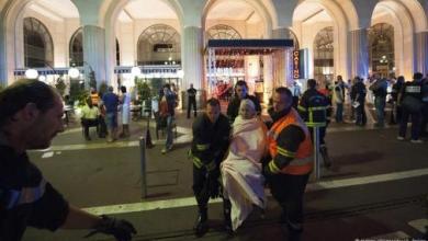 Photo of أربعة مواطنين مغاربة ضمن قتلى اعتداء نيس