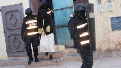 """Photo of """"خلية 14 يوليوز"""" كانت تستهدف تفجير اماكن سياحية بأكادير"""