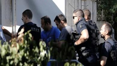 Photo of تركيا.. اعتقال أفراد كوماندوس حاولوا القبض على اردوغان