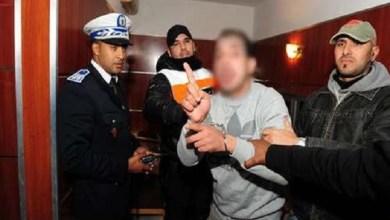 Photo of الدر البيضاء.. توقيف شخص متلبسا بحيازة وترويج 70 قرصا مخدرا من نوع ريفوتريل