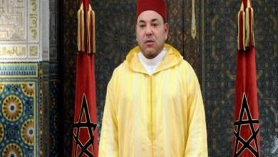 Photo of جلالة الملك يترأس افتتاح الدورة الأولى من السنة التشريعية الأولى