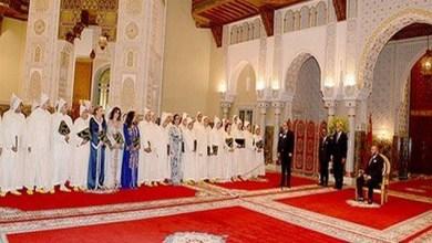 Photo of تعيين سفراء جدد يتوخى إعطاء دينامية جديدة للدبلوماسية المغربية