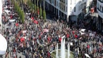 Photo of تعرفوا على من سيخرج للإحتجاج بعد يوم واحد من الإنتخابات