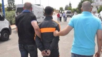 Photo of قتل روح وهرب من طنجة وشدوه البوليس في محطة القامرة بالرباط