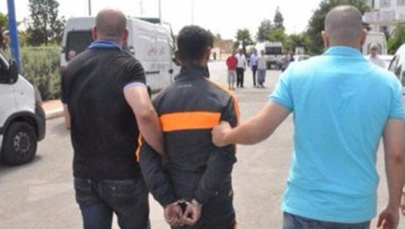 فاس.. اعتقال شخص يشتبه تورطه في جريمة قتل وقعت قبل أشهر