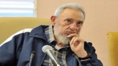 Photo of راوول كاسترو: وفاة أب الثورة الكوبية فيدل كاسترو عن 90 عاما