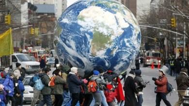 Photo of البشرية ستكون في أفق سنة 2050 بحاجة لأزيد من كوكبين لتلبية الطلب المتزايد على الموارد