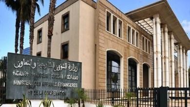 Photo of ارتياح بموريتانيا بعد التوضيحات التي قدمتها الدبلوماسية المغربية
