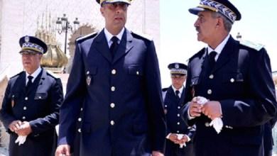 Photo of الحموشي يصدر قرارات تأديبية في حق عدد من المسؤولين المركزيين المخالفين