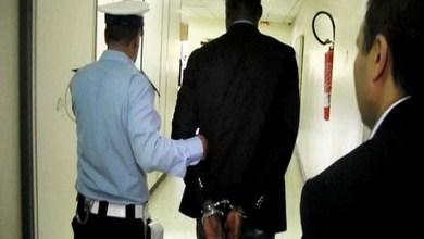 Photo of توقيف نيجيري حاول تهريب الكوكايين عبر مطار محمد الخامس الدولي