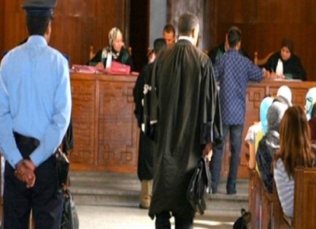 سلا: انطلاق محاكمة 25 متهما في أحداث تفكيك مخيم اكديم إيزيك