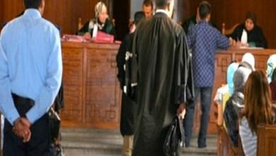 Photo of سلا: انطلاق محاكمة 25 متهما في أحداث تفكيك مخيم اكديم إيزيك
