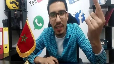 "Photo of اعتقال البودكاست الشهير ""مول الكاسكيطة"" بتهم خطيرة"
