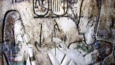 Photo of باحثة أثرية: علاقة المصريين القدماء بالحب كانت مميزة