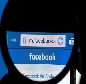 """تقنية جديدة لـ""""فيسبوك"""" تتيح استخدامه من قبل المكفوفين"""