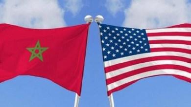 Photo of واشنطن تشيد بإعلان المغرب انسحابا أحادي الجانب من منطقة الكركارات