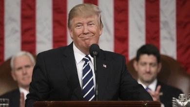 Photo of ترامب يخرق البروتوكول الدبلوماسي ويعمم رقم هاتفه الشخصي على قادة العالم للاتصال به