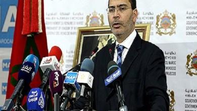 Photo of الخلفي: الانتقال إلى نظام صرف مرن عملية يشرف عليها بنك المغرب بتنسيق مع الحكومة