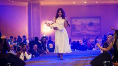 Photo of سميرة سعيد أول فنانة مغربية تقف على مسرح بعلبك العريق + فيديو