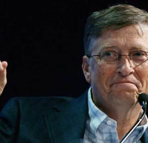 أغنى رجل في العالم يتعهد بالتبرع بأكبر مبلغ في القرن الحادي والعشرين
