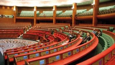 Photo of السنة التشريعية 2016 – 2017.. مجلس المستشارين يختتم دورة شهر أبريل