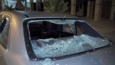 Photo of مراكش.. توقيف ثلاثة مدمنين ألحقوا أضرارا مادية بمجموعة من السيارات