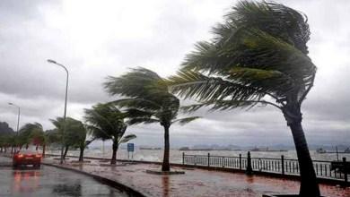 Photo of أمطار رعدية قوية يومي الجمعة والسبت بعدد من مناطق المملكة