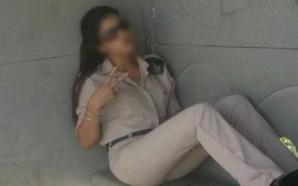 فيديو.. يهودية أسلمت في الأٌقصى للزواج من مسلم يثير ضجة…