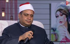 فيديو: إيقاف إمام وخطيب أزهري أدى أغنية أم كلثوم على…