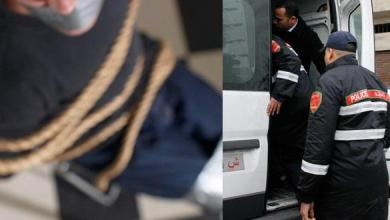 Photo of الحسيمة: تفكيك شبكة إجرامية نفذت عملية اختطاف وطالبت بفدية مالية