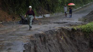 Photo of مقتل 20 شخصا جراء مرور عاصفة استوائية في أمريكا الوسطى