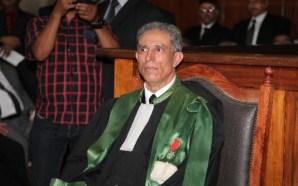 تصريح الوكيل العام بالدار البيضاء حول جلسة محاكمة معتقلي الريف