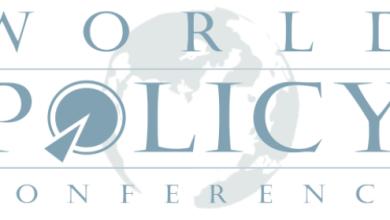 Photo of مراكش: انطلاق أشغال الاجتماع السنوي لمؤتمر السياسة العالمية في نسخته العاشرة