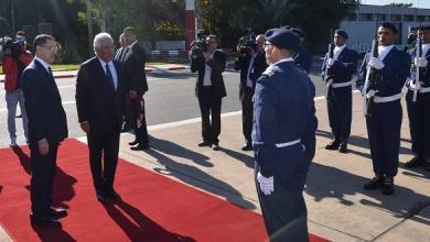Photo of الوزير الأول البرتغالي يغادر المغرب في أعقاب زيارة عمل للمملكة