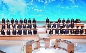 إشادة عالية بمشاركة الملك محمد السادس في قمة المناخ الدولية