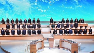 Photo of إشادة عالية بمشاركة الملك محمد السادس في قمة المناخ الدولية