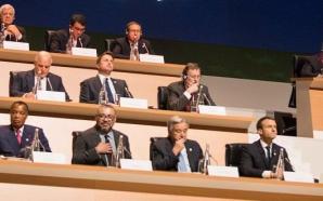 """الملك محمد السادس يحضر أشغال قمة المناخ الدولية """"وان بلانيت…"""