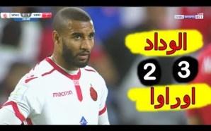 يوسف شيبو: الوداد لم يشرف الكرة المغربية وفرق كبير بينه…